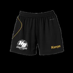 Curev Shorts WOmen_HB